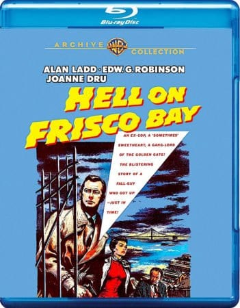 HELL ON FRISCO BAY 9
