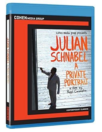 JULIAN SCHNABEL: A PRIVATE PORTRAIT 18