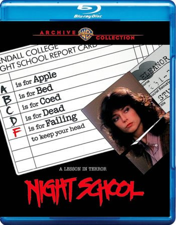 NIGHT SCHOOL (1980) 5