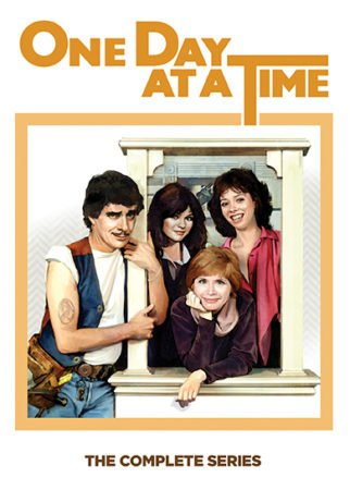 ONE DAY AT A TIME: THE COMPLETE SERIES 1