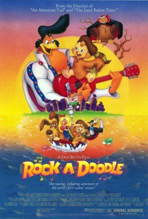 ROCK-A-DOODLE 1