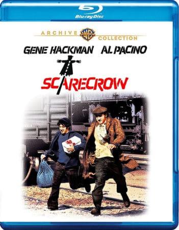 SCARECROW (1973) 1