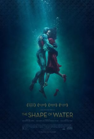 WEEKEND ROUNDUP: THE SHAPE OF WATER, CARS 3, MAHJONG CRIMES, STAR WARS, MISS 2059, BITCH, BRIAN REGAN, THE BREADWINNER 1