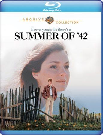 SUMMER OF '42 3