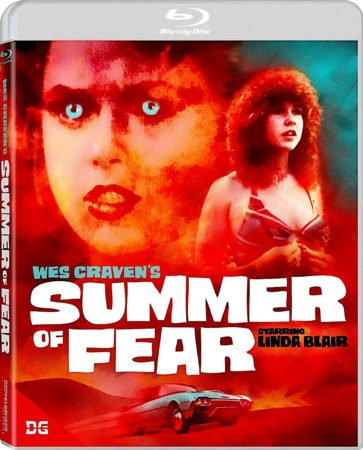 SUMMER OF FEAR 7