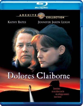 DOLORES CLAIBORNE 1