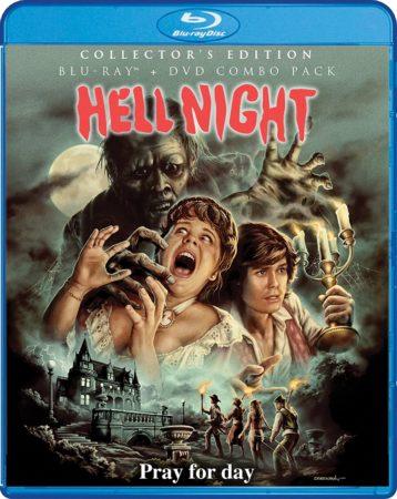 HELL NIGHT (1981) 7