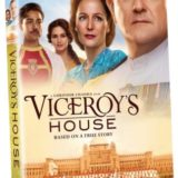 VICEROY'S HOUSE 19