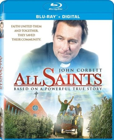 ALL SAINTS 1