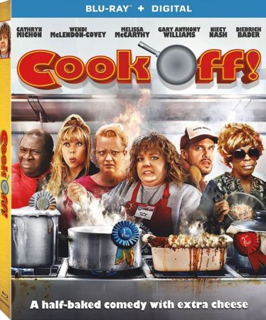 COOK OFF! arrives on Blu-ray, DVD and Digital January 16 6