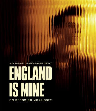 ENGLAND IS MINE 7