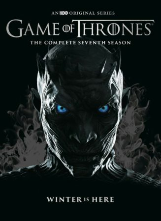GAME OF THRONES: THE COMPLETE SEVENTH SEASON 3