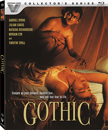 HOME VIDEO WEEKEND ROUNDUP: GOTHIC, KINGSMAN - THE GOLDEN CIRCLE, BOO 2, PROFESSOR MARSTON, BAD MOMS CHRISTMAS AND MORE! 3