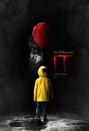 IT (2017) 5