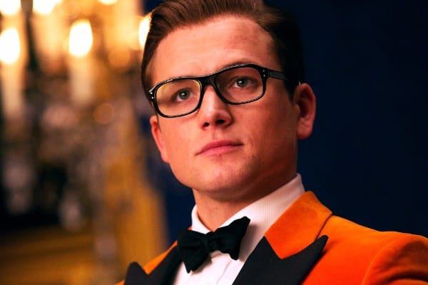 HOME VIDEO WEEKEND ROUNDUP: GOTHIC, KINGSMAN - THE GOLDEN CIRCLE, BOO 2, PROFESSOR MARSTON, BAD MOMS CHRISTMAS AND MORE! 5