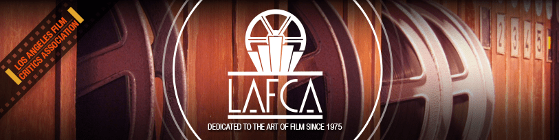 LOS ANGELES FILM CRITICS ASSOCIATION (LAFCA) TO ANNOUNCE ITS 2017 AWARD WINNERS TODAY! 3