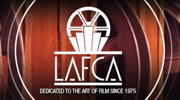 LOS ANGELES FILM CRITICS ASSOCIATION (LAFCA) TO ANNOUNCE ITS 2017 AWARD WINNERS TODAY! 1