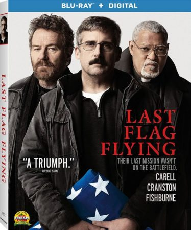 Last Flag Flying arrives on Digital January 16 and on Blu-ray (plus Digital), DVD, and On Demand January 30 1