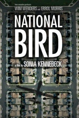 NATIONAL BIRD 1