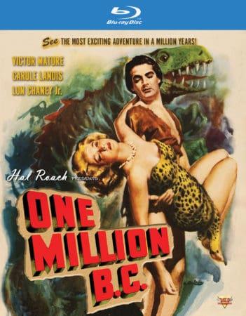 ONE MILLION B.C. 8