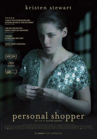 PERSONAL SHOPPER 16