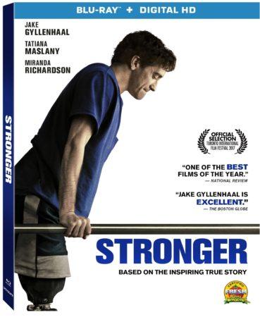 STRONGER 7