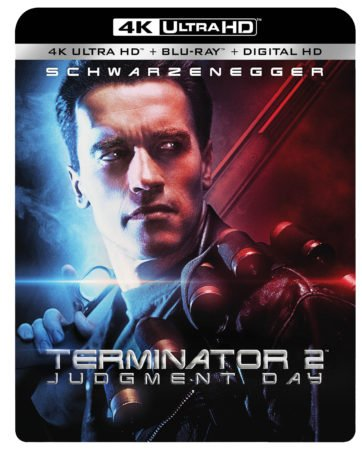 TERMINATOR 2: JUDGMENT DAY (ULTRA 4K HD) 6
