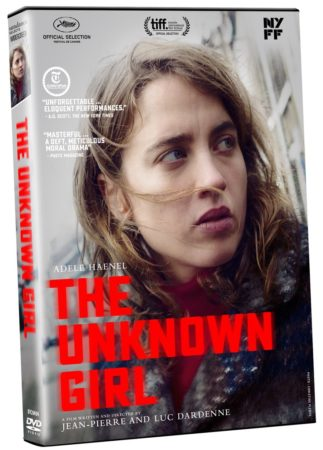 UNKNOWN GIRL, THE 1