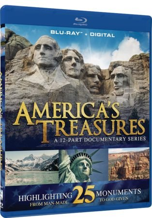 AMERICA'S TREASURES 1