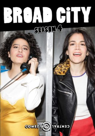 BROAD CITY: SEASON 4 1