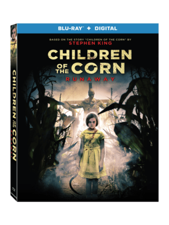 Children of the Corn Runaway Coming to Blu-ray, DVD and Digital HD 3/13 1