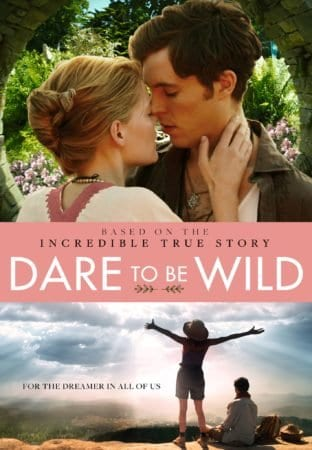 DARE TO BE WILD 1