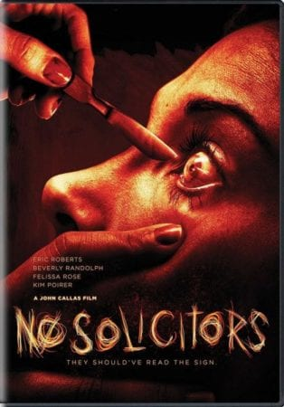 NO SOLICITORS 5