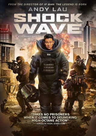 SHOCK WAVE 3