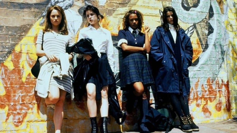 COMET TV wants you to enter to win a THE CRAFT themed gift pack 3