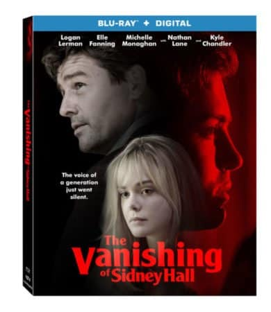 VANISHING OF SIDNEY HALL, THE 11