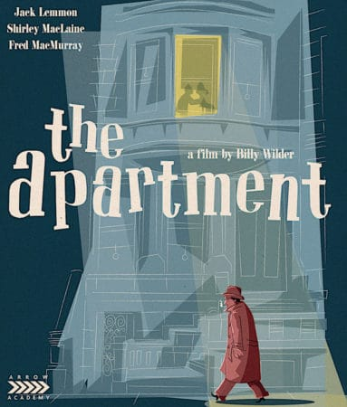 APARTMENT, THE: LIMITED EDITION 3