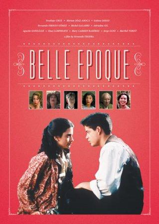 BELLE EPOQUE 5