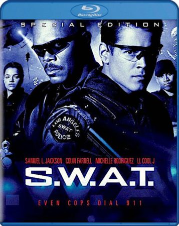 S.W.A.T. - SPECIAL EDITION 5