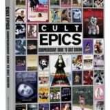CULT EPICS: COMPREHENSIVE GUIDE TO CULT CINEMA (Hardcover Review) 21