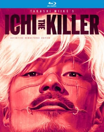 ICHI THE KILLER IS COMING TO BLU-RAY AND ARTHOUSE CINEMAS NEAR YOU! 9