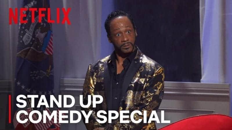 Netflix debuts Trailer for Katt Williams: Great America, Launching Globally Jan. 16 5
