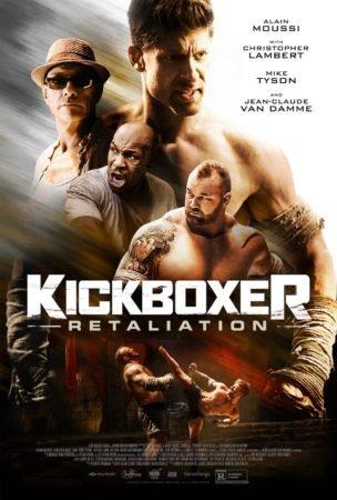KICKBOXER: RETALIATION 1