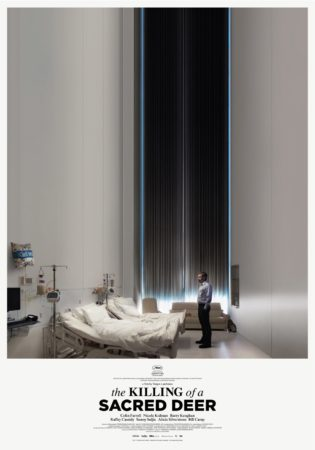 KILLING OF A SACRED DEER, THE 8