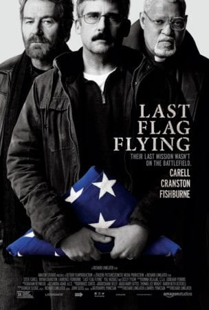 LAST FLAG FLYING 7