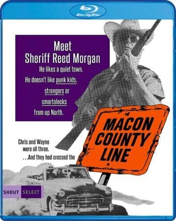 MACON COUNTY LINE 9