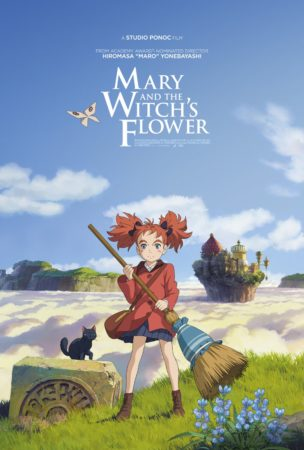 MARY AND THE WITCH'S FLOWER 3