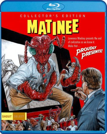 MATINEE: COLLECTOR'S EDITION 3