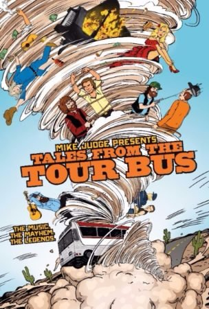 TALES FROM THE TOURBUS: SEASON ONE 5