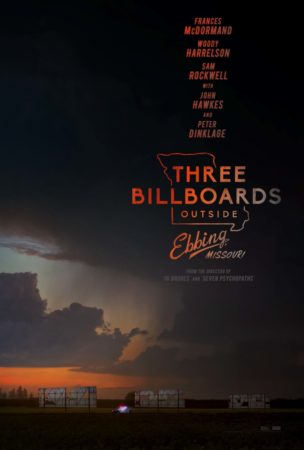 THREE BILLBOARDS OUTSIDE EBBING, MISSOURI 7